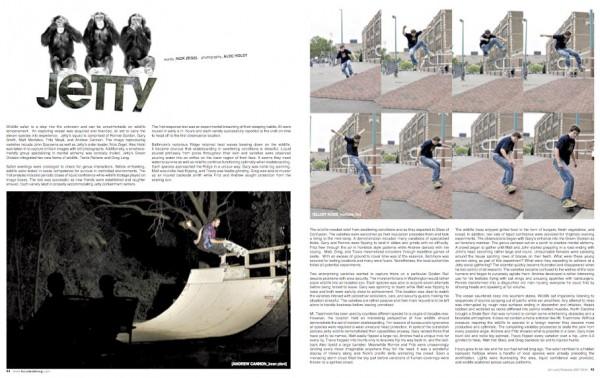 2006 Skateboard Tour