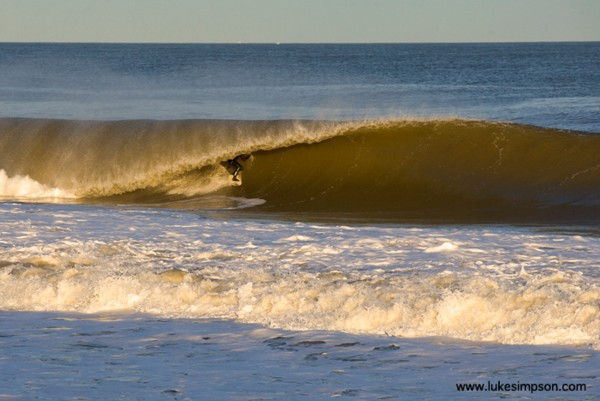 RT - Bayhead, NJ - by Luke Simpson